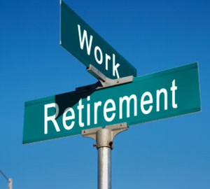 Too many folks just aren't willing to recognize that retirement planning isn't an option but a requirement, if you don't want to have to keep working until you keel over.