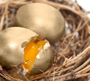 Can you build a bond portfolio that does a better job of providing secure retirement income than an immediate annuity? There are reasons not to put your entire nest egg into an immediate annuity. But they shouldn't override the reasons to include an immediate annuity as some portion of your retirement assets.