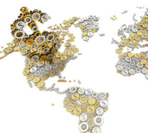 There is a great deal of speculation among economic experts that an unavoidable global currency war is on the horizon; gold investors rejoice.