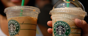 Starbucks Corp on Thursday said quarterly sales at established stores in its dominant Americas region grew a somewhat stronger-than-expected 6 percent, including a 7 percent rise for the United States that was helped by food sales. The third fiscal quarter report from the world's biggest coffee chain followed disappointing quarterly results from McDonald's Corp and […]