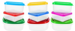 Tupperware flattened on earnings news