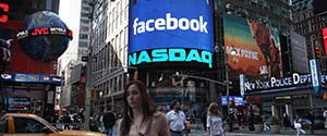 Investors are up by a huge amount from Facebook's lows