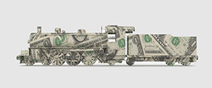 """With two weeks of weakness, one might be forgiven for thinking the crowded """"long-dollar"""" train had let off a few passengers (after its post-Bretton Woods record-breaking streak of gains). But no, as Goldman notes, that train just got even more crowded… as overall USD speculative net positioning is now the most long it has been […]"""