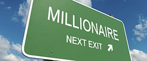 Everybody who wants to be millionaire but isn't, has excuses. But excuses only get in the way of your success. Here are 10 reasons why people do NOT become millionaires.