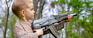 """The United Kingdom has gone batshit crazy. There's simply no other way to put it. I warned about Britain's """"war on toddler terrorists"""" earlier this year in the post: The War on Toddler Terrorists – Britain Wants to Force Nursery School Teachers to Identify """"Extremist"""" Children. Here's an excerpt: """"Nursery school staff and registered childminders […]"""