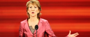 There is a strong desire in Republican circles for Carly Fiorina to be on the main stage in the next presidential debate. Few in the party say the former Hewlett-Packard chief executive has any chance of winning the nomination or even think she is the best candidate. Instead, they argue that a party that has […]