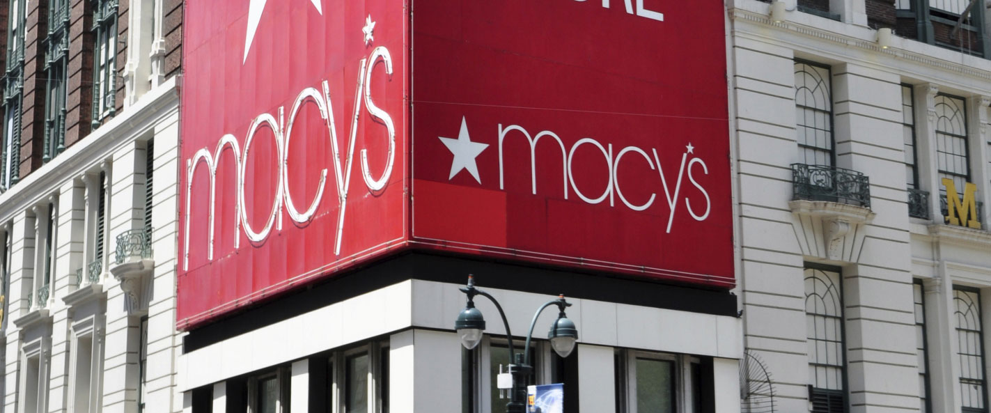At Macy's, Lessons From Walmart's Failed RFID Attempt - Liberty