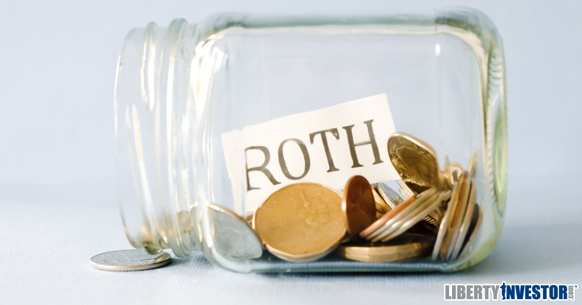 how to use etrade roth ira