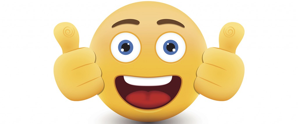 Oxford Dictionaries Word Of The Year Is An Emoji - Liberty ...