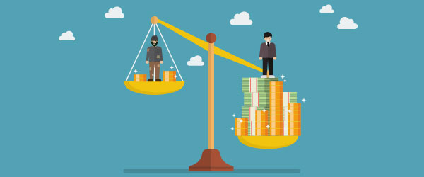 income inequality and trade how to think what to conclude