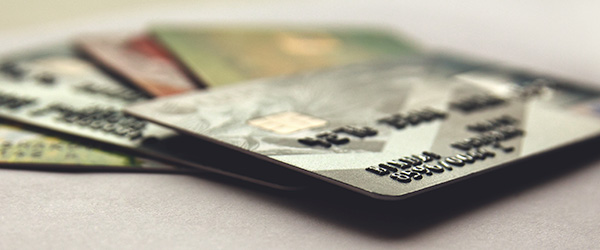 Car Interest Rate Based On Credit Score >> What To Do With Old Credit Cards - Liberty Investor™